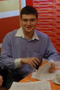 Михаил Малинкович