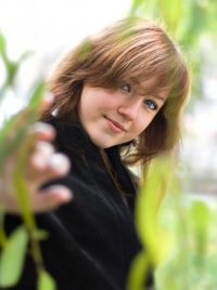 Анастасия Логинова