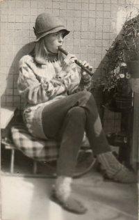 Ирина Соломещ