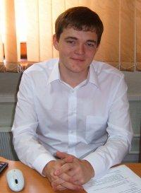 Илья Мокшин