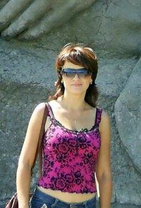 Ольга Емец, Туркестан
