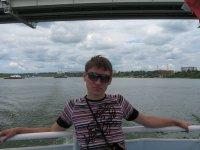 Denis Genisev, Павлодар