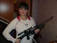 Осолодкова Наталья (Олейникова)