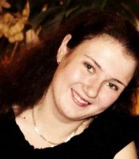 Мария Репинская