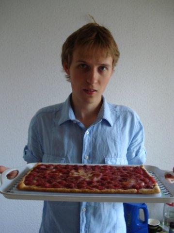 Александр Лукьянов, Mainz - фото №1