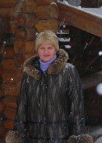 Людмила Кривенцова, Арыс