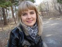 Анастасия Кошелева, Степногорск