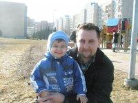 Олег Козлов, Haapsalu (Хаапсалу)
