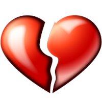 картинки разбитых сердец