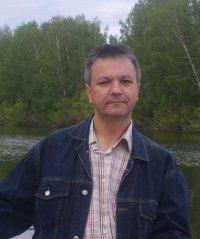 Сергей Подстригайло