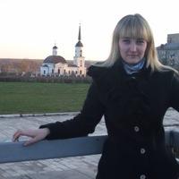 Дарья Осичева