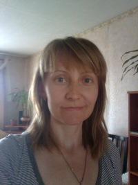 Наталья Пушвинцева