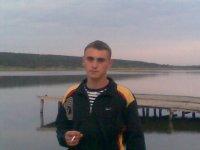 Илья Пономаренко