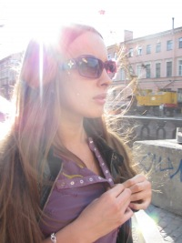 Света Тимошенко