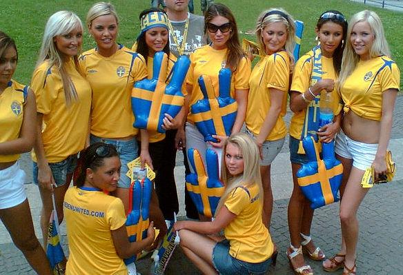 шведки скачать торрент