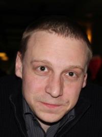 Александр Гордеев