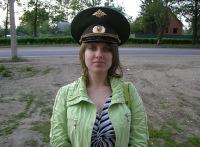 Дарья Гурова