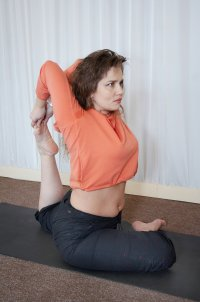 Татьяна Чепрасова