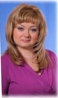 Наталья Евстифеева