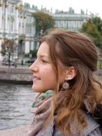 Екатерина Макрицкиене, Kaunas