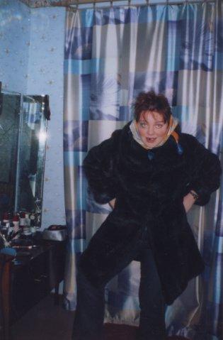 Лариса Кудрявцева, Череповец - фото №5