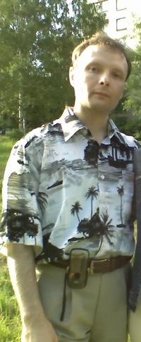 Денис Крашенинников