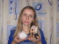 Наталья Ольшина