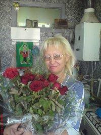 Анна Филиппова, Гёкдепе