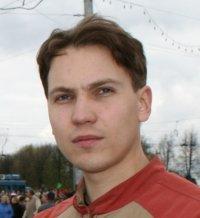 Павел Ананченко