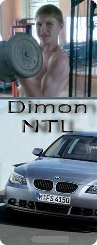 Dimon Ntl