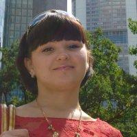 Анастасия Кизякова