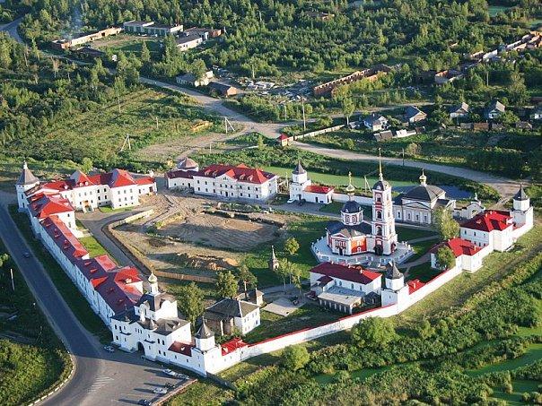 Свято-Троицкий Варницкий