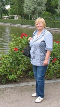 Антонина Лехто