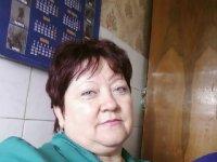 Наталья Литеева, Белгород