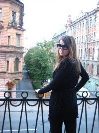 Аня Небренчина