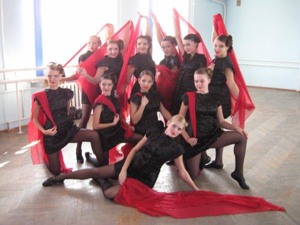 b288d9fd8b7b Народный ансамбль эстрадно-спортивного танца шоу-балет