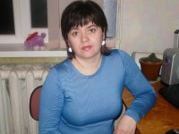 Аурелия Киселева, 27 октября 1966, Таганрог, id23059369