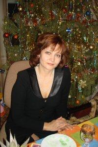 Наталья Хрыкина, 17 декабря 1965, Курган, id30525810