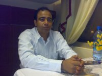 Mandal Arvind