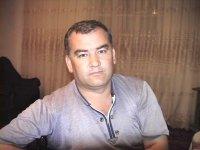 Марат Башаров, Беруни