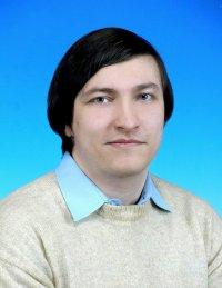 Александр Чудновский