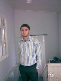 Sabir Huseynov, Сальян