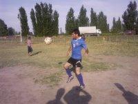 Francesko Totti, Имишли