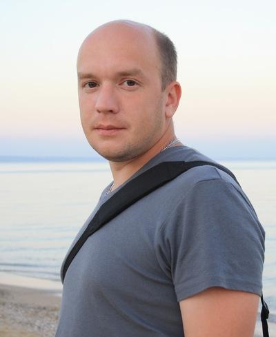 Константин Бравцев