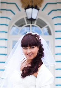 Яна Гуляева, Санкт-Петербург