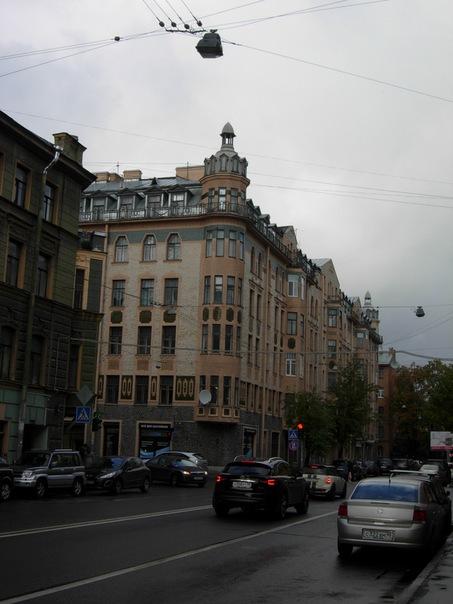 Маргарита Малахова | Санкт-Петербург