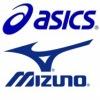 ASICS, MIZUNO (Украина-продажа спорт. товаров)