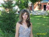 Елена Галанрадченко, Шопоков