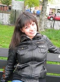 Алина Качергинская