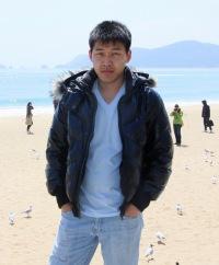 Андрей Но, Seoul